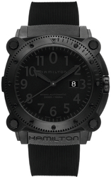 Часы HAMILTON H78585333 - Дека