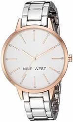 Часы Nine West NW/2099RGSB - Дека