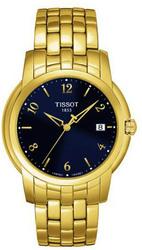 Часы TISSOT T97.5.481.42 - Дека