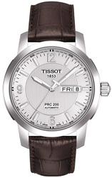Часы TISSOT T014.430.16.037.00 - Дека
