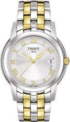 Часы TISSOT T031.410.22.033.00 - Дека