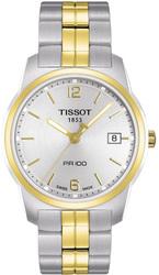 Часы TISSOT T049.410.22.037.00 - Дека