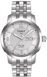 Часы TISSOT T014.430.11.037.00 - Дека