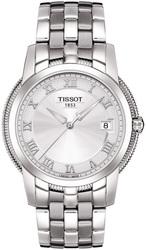 Часы TISSOT T031.410.11.033.00 - Дека