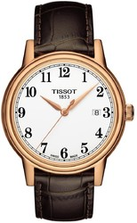 Годинник TISSOT T085.410.36.012.00 - Дека