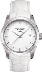 Часы TISSOT T035.210.16.011.00 - Дека