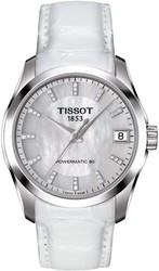 Часы TISSOT T035.207.16.116.00 - ДЕКА