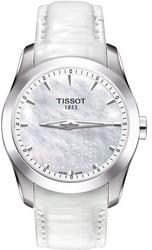 Часы TISSOT T035.246.16.111.00 - Дека