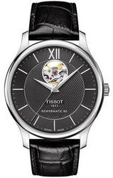 Часы TISSOT T063.907.16.058.00 - ДЕКА