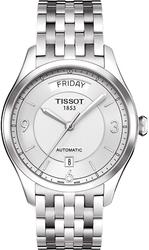 Часы TISSOT T038.430.11.037.00 - Дека