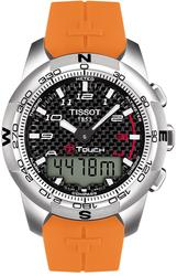 Часы TISSOT T047.420.47.207.01 - ДЕКА