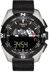 Часы TISSOT T091.420.46.051.10 - ДЕКА