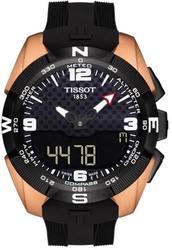 Часы TISSOT T091.420.47.207.00 - Дека