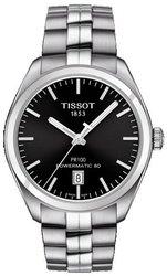 Часы TISSOT T101.407.11.051.00 - Дека