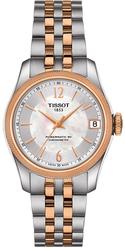 Часы TISSOT T108.208.22.117.01 - Дека