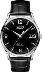 Часы TISSOT T118.410.16.057.00 - Дека
