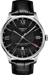 Годинник TISSOT T099.429.16.058.00 — ДЕКА