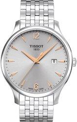 Годинник TISSOT T063.610.11.037.01 — ДЕКА