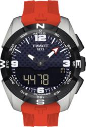 Часы TISSOT T091.420.47.057.03 - Дека