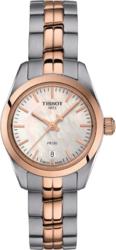 Часы TISSOT T101.010.22.111.01 - Дека