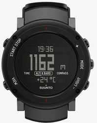Смарт-часы SUUNTO CORE ALU DEEP BLACK - Дека