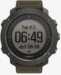 Смарт-годинник SUUNTO TRAVERSE ALPHA FOLIAGE - Дека