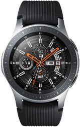 Смарт-часы Samsung GalaxyWatch 46m Silver - Дека