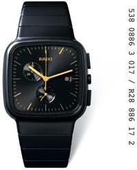 Часы RADO 538.0886.3.017 - Дека