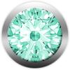Christina Charms 603-Lturquoise