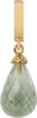 Christina Charms hangers - green amethyst 610-G01Amethystg